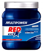 Энергетик Multipower Red Kick 500 г.