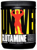 Глютамин Universal Nutrition Glutamine Powder 600 г.