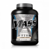 Гейнер Dymatize nutrition Elite Mass Gainer 2722 г.
