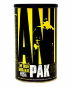Витамины Universal nutrition Animal Pak 15 пак.