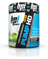 Активатор NO2 BPI Pump HD 250 г.
