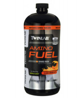 Аминокислоты Twinlab Amino Fuel Liquid 480 мл.