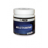 Глютамин RPS Nutrition L-Glutamine 300 г.